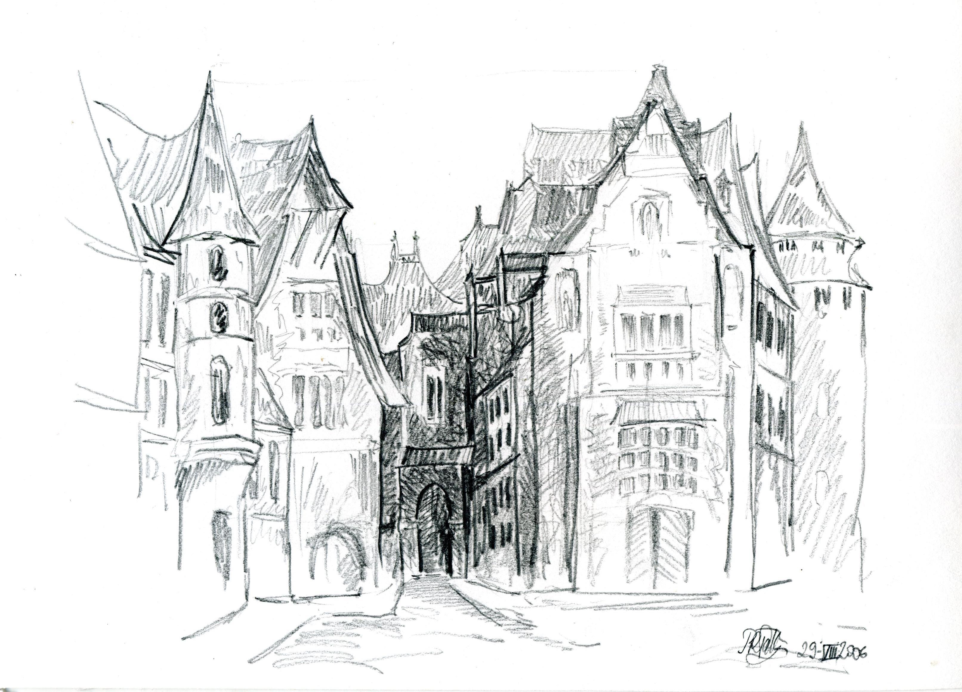 C est moi qui l ai fait paysages urbains - Maison des temps modernes ...